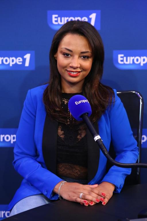 Cet été, Julia Martin est à l'antenne du lundi au vendredi avec son émission Campus © Capa Pictures  Europe 1