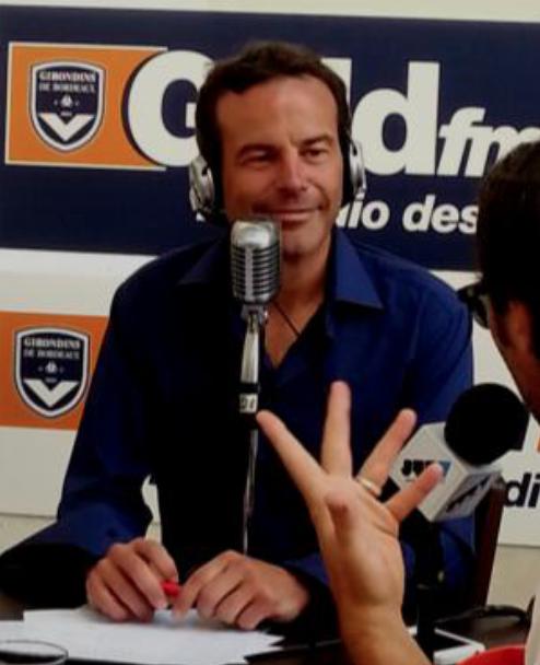 Rémi Castillo revient sur Gold FM