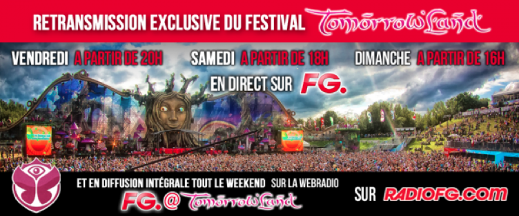 FG retransmet Tomorrowland