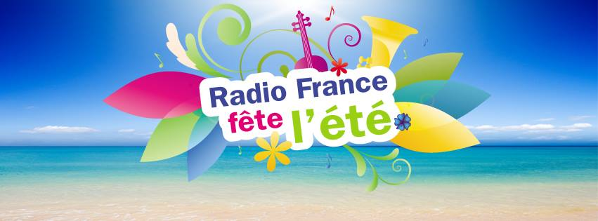 Radio France fête l'été