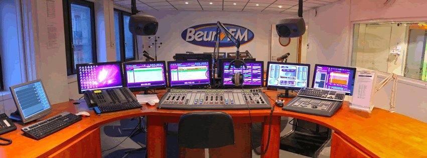 Beur FM : le nouveau format paye