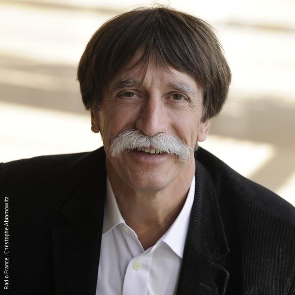 Jérôme Bouvier, médiateur à Radio France depuis le 16 novembre 2009