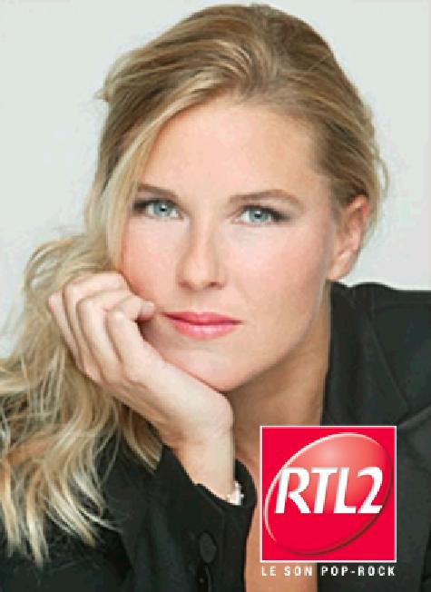 Nouvelle voix sur RTL2