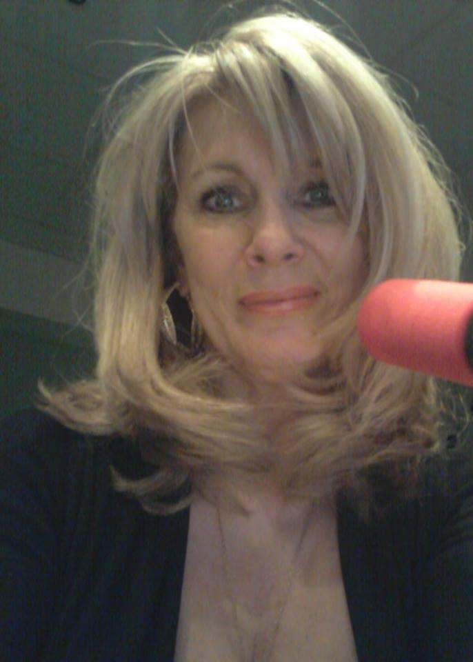 Ce soir, Evelyne Adam arrive sur MFM Radio