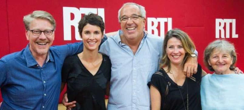 """Rendez-vous chaque week-end sur RTL à 9h40 avec """"Maison, Jardin, Cuisine, Brocante"""""""