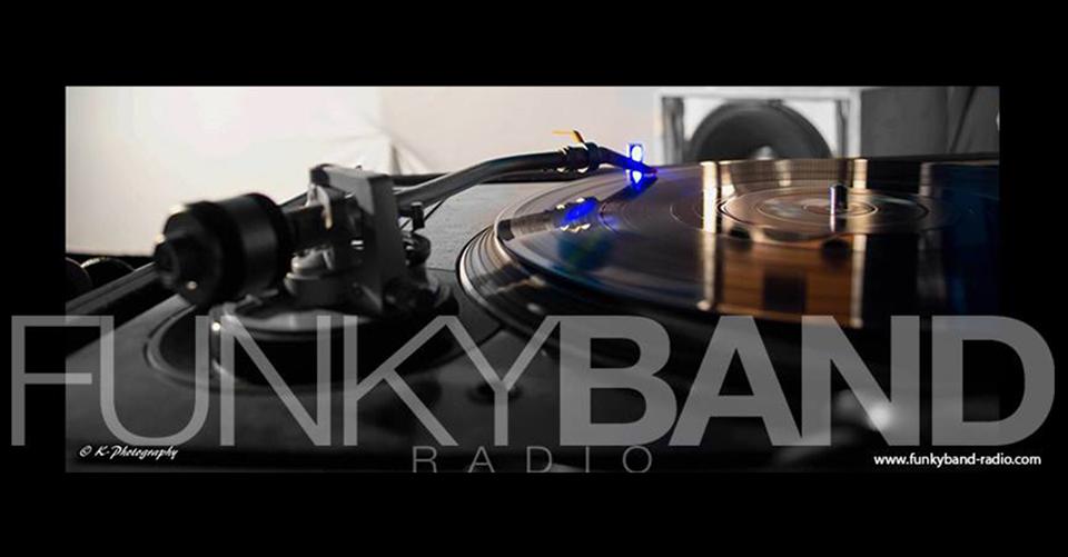 Toute la Black Music sur Funkyband Radio
