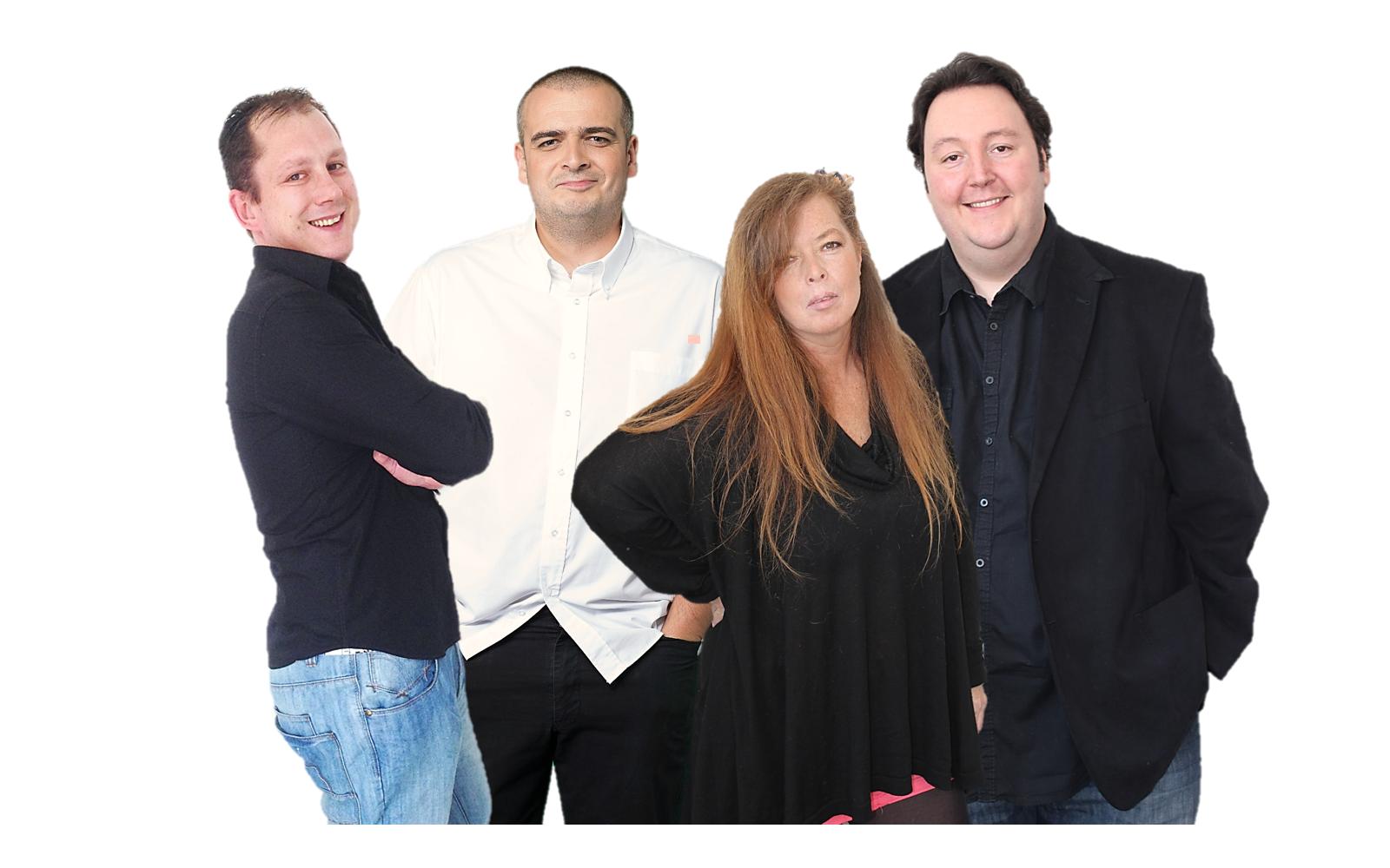 La dynamique et créative équipe de Maxi L'Air produit un habillage de l'émission totalement personnalisé pour chaque radio afin de provoquer davantage de proximité entre la station et ses auditeurs