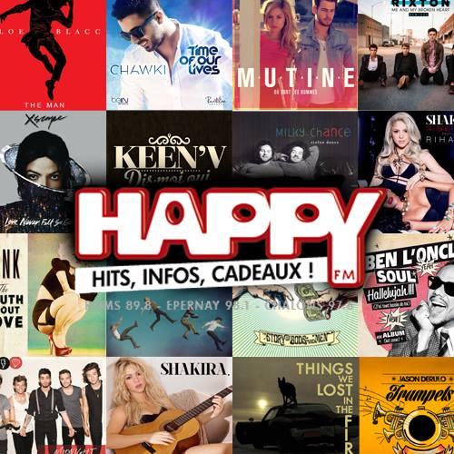 La Voix du Nord en passe de racheter Happy FM