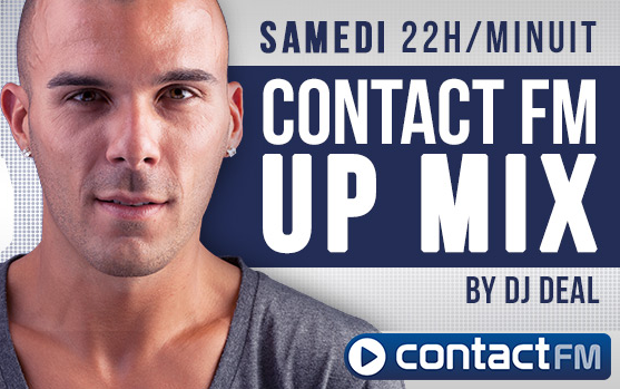 Le Up Mix Contact FM ambiance le Grand Nord