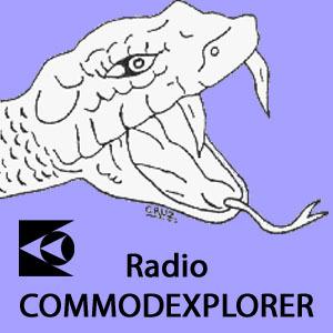 La webradio des geeks nostalgiques !