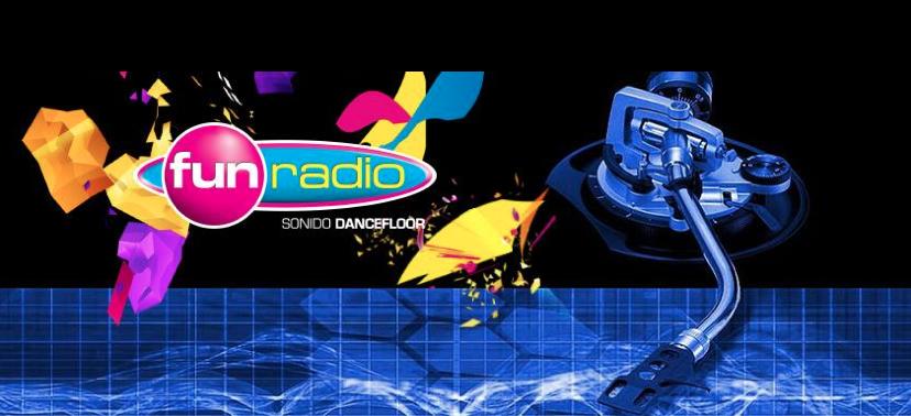 Fin imminente de Fun Radio Espagne ?
