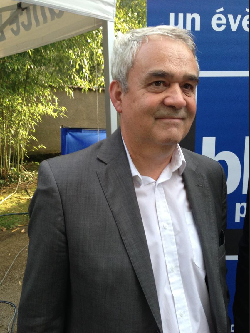 Claude Esclatine : de la direction du réseau Outre-mer 1ère à celui de France Bleu