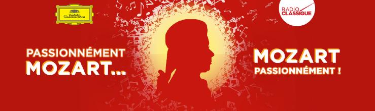 """Êtes-vous """"Passionnément Mozart"""" ?"""