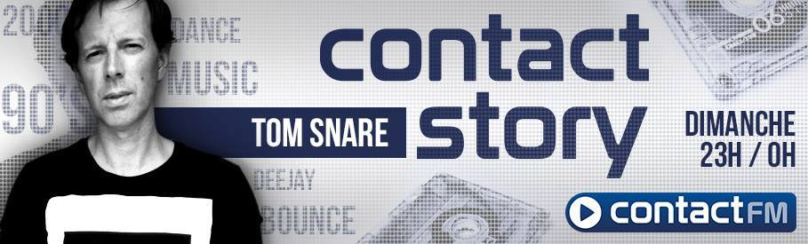 Contact Story avec Tom Snare