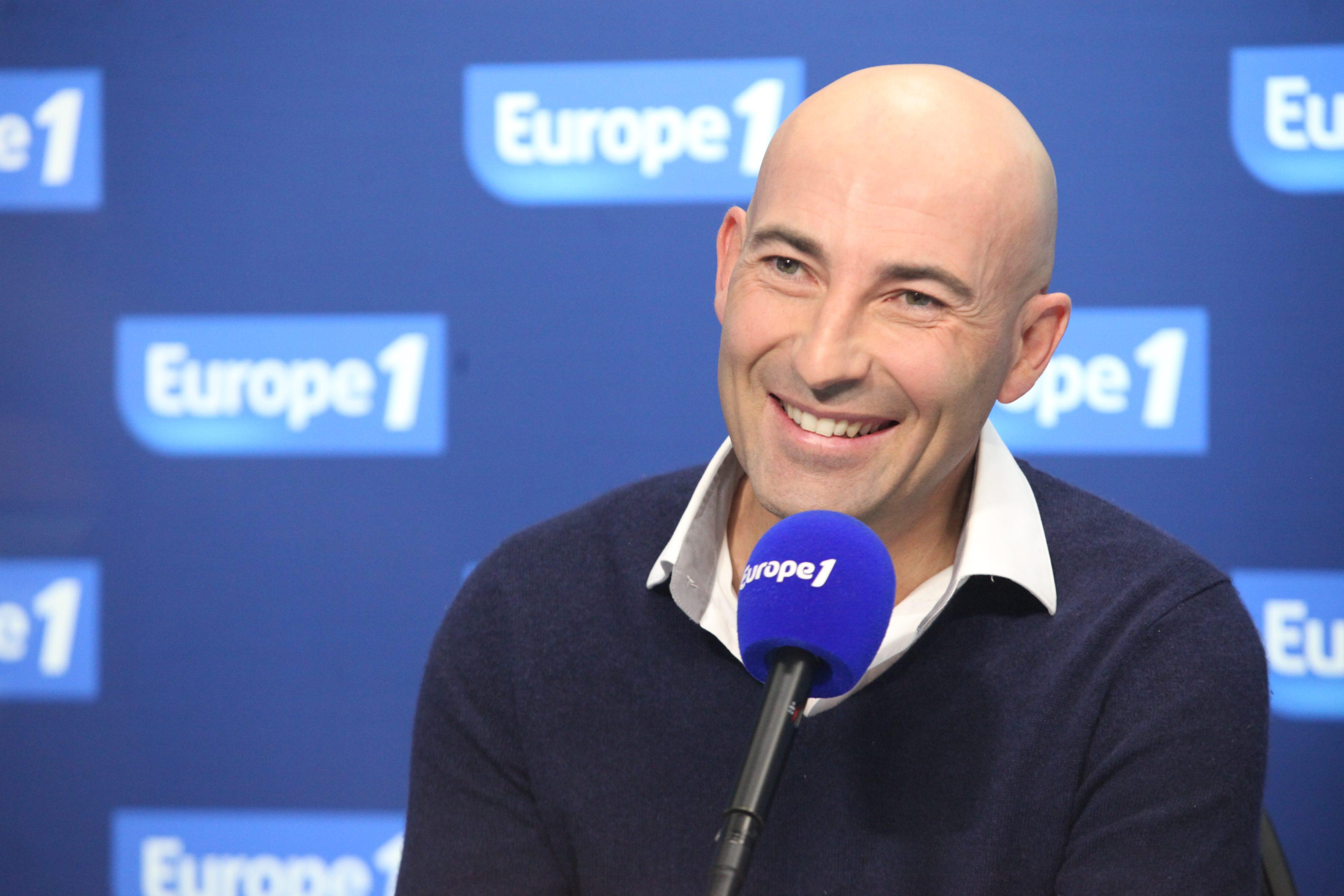 """""""La Revue de Presque"""" est le programme le plus téléchargé d'Europe 1"""