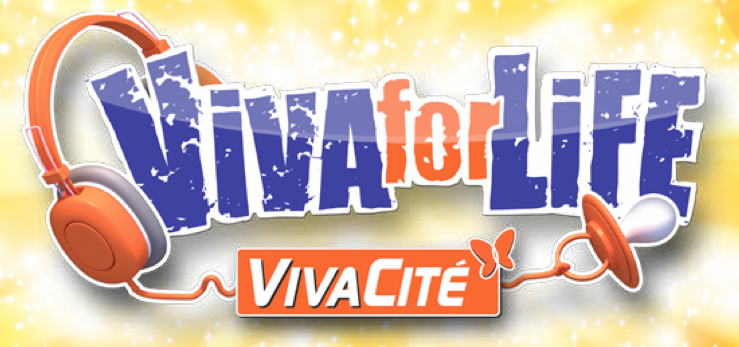 ViVa for Life, c'est reparti !