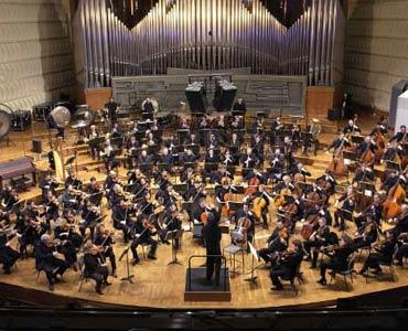 Orchestre Philarmonique de Radio France © Christophe Abramowitz