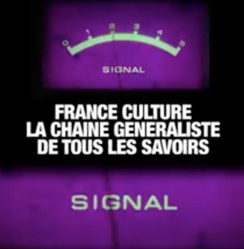France Culture délocalisée à Blois