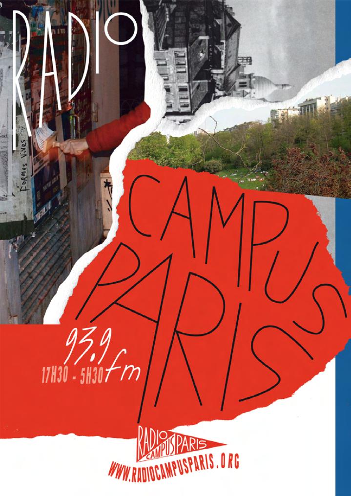 Campus Paris fait peau neuve