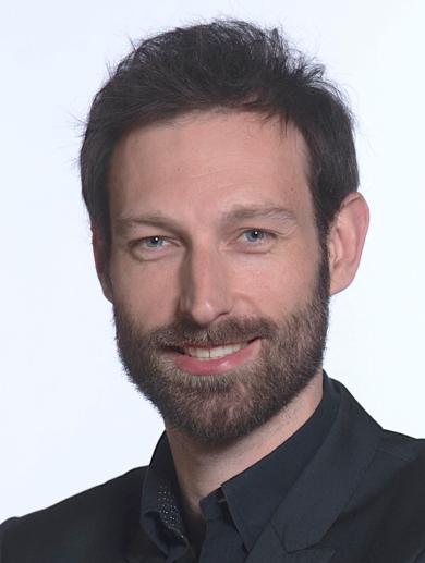 Thomas Karolak à la tête de RTL Net