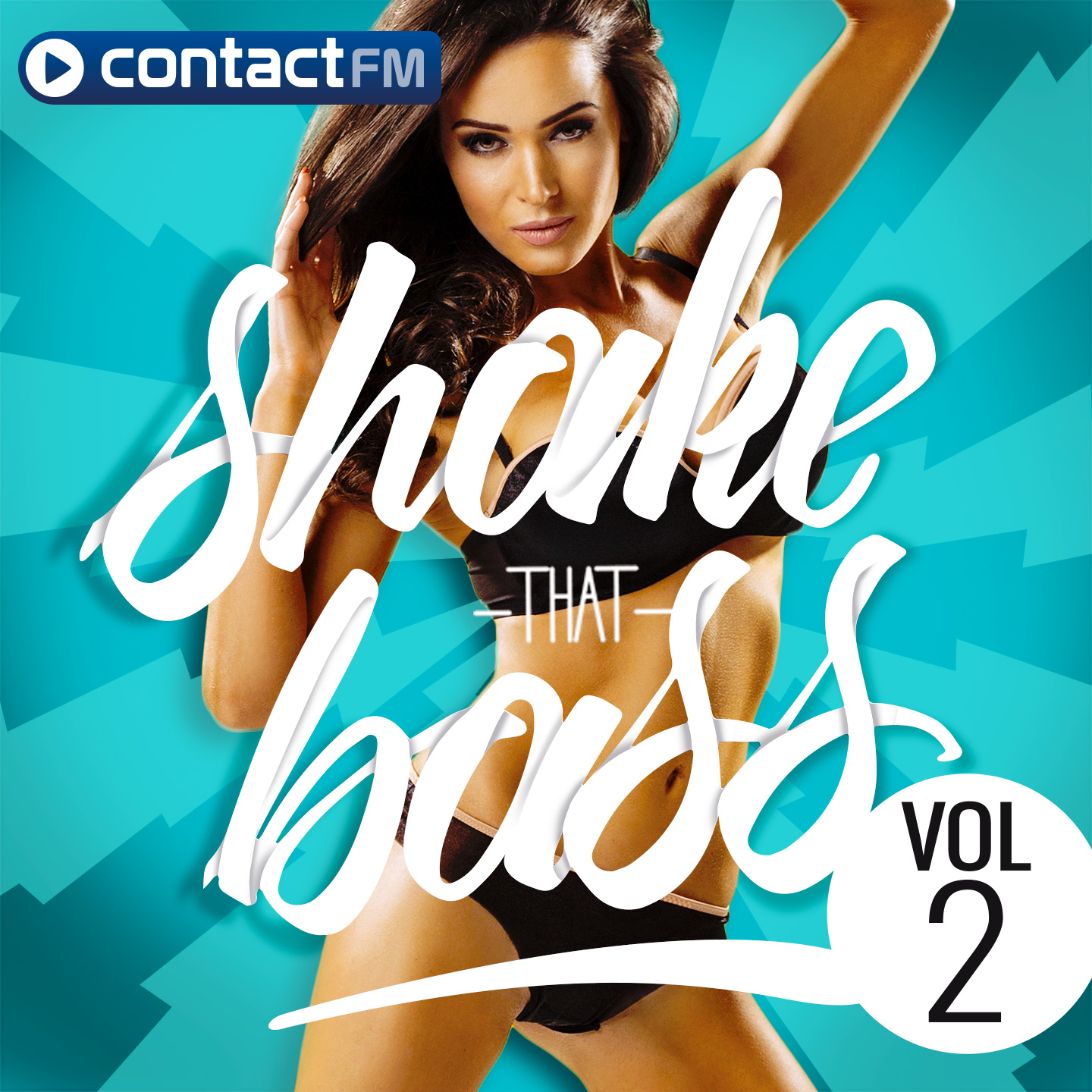 "Contact FM : parution de ""Shake That Bass"""