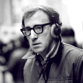 Woody Allen est-il en train d'écouter Oüi FM ?