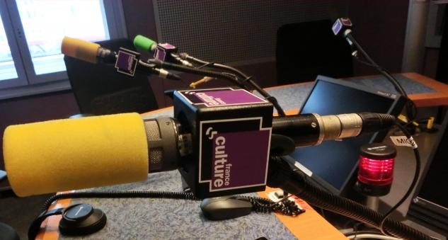 France Culture : + 20% de podcasts en un an