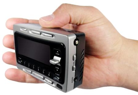 Grande-Bretagne : 37,8% de PdA pour la radio numérique