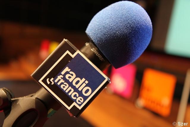 Radio France s'engage pour l'égalité des chances au féminin