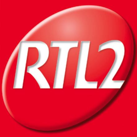 RTL2 est écoutée par 2 427 000 auditeurs