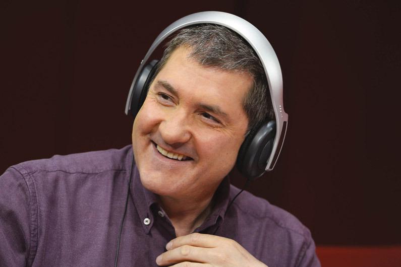 Yves Calvi au cœur des Restos sur RTL