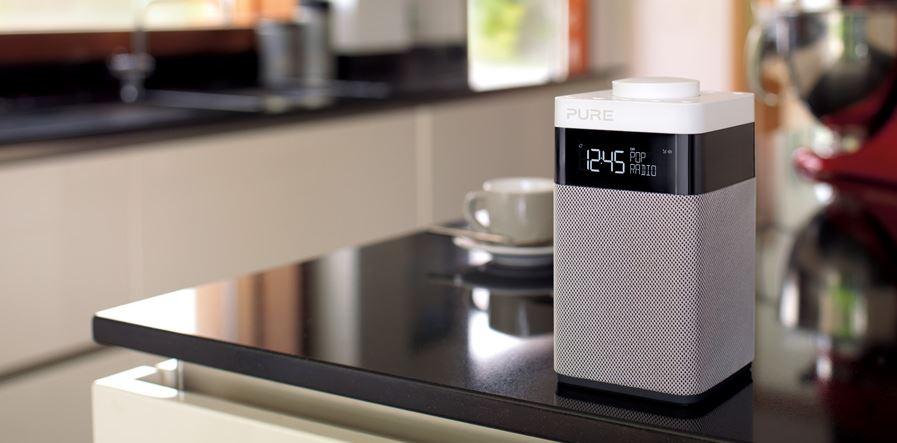 RNT : Pure lance la gamme radios POP
