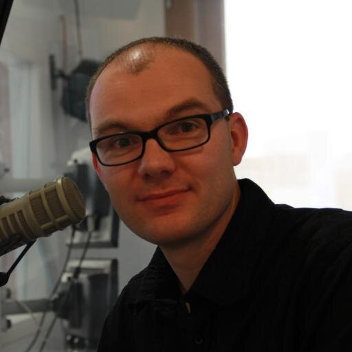 Pierre Boucard est chargé du spectre et des innovations technologiques au SNRL