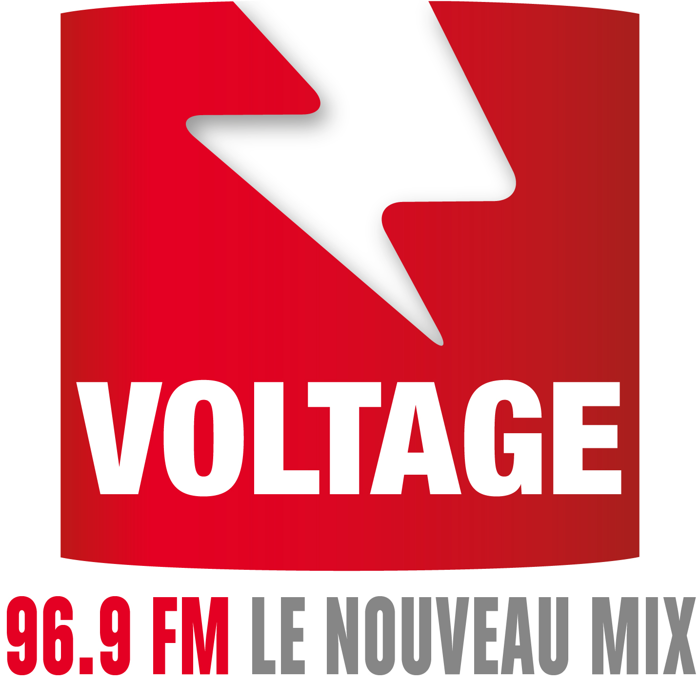 Voltage : une part d'audience en progression à 2,1%