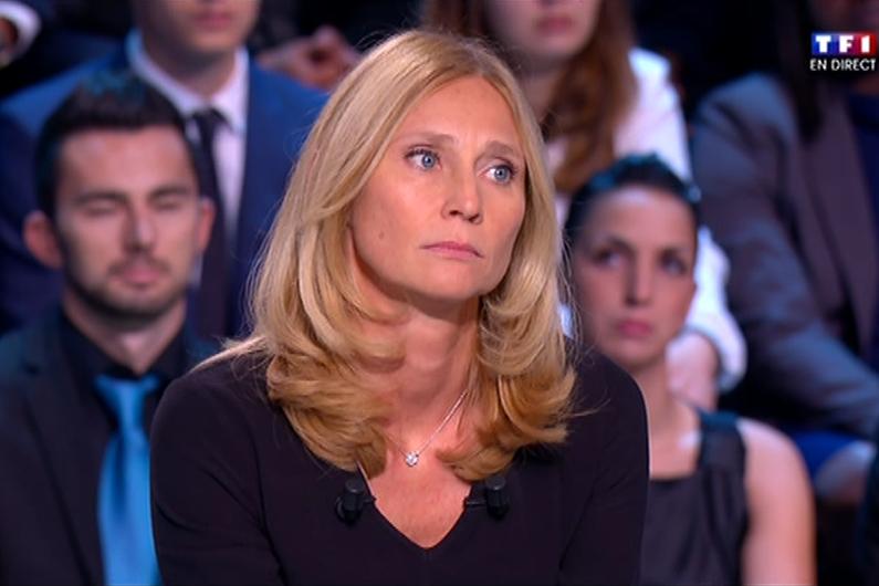 Karine Charbonnier nouvelle égérie des patrons ? En tous cas, nouvelle polémiste sur RTL