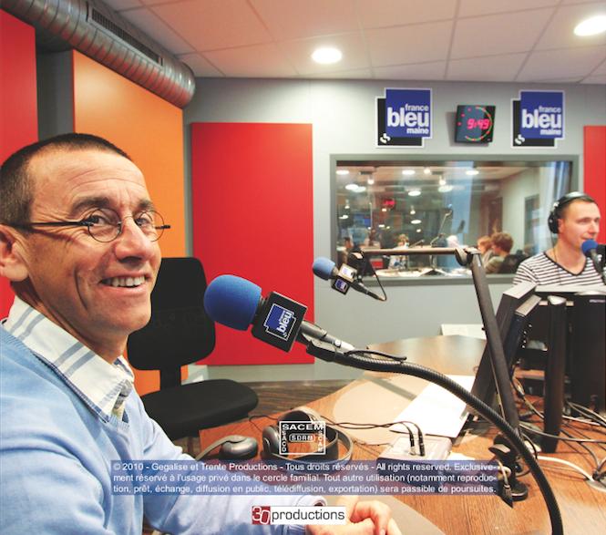 Paulo de retour sur l'antenne de France Bleu Main dès le 22 décembre