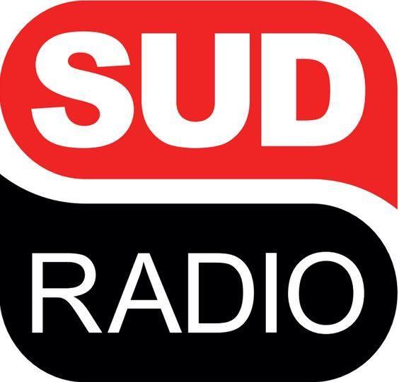 Nouveau logo pour Sud Radio