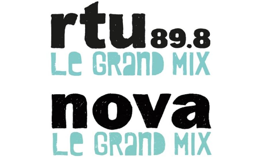 Nouveau logo de RTU vs logo de Nova