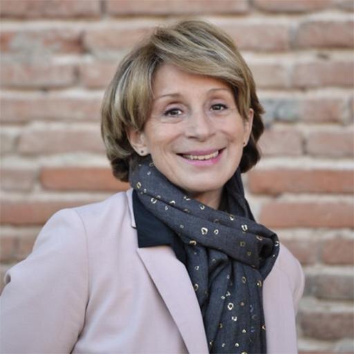 Brigitte Barrèges, maire UMP de Montauban défend les radios libres et notamment la subvention annuelle du FSER © Photo Twitter