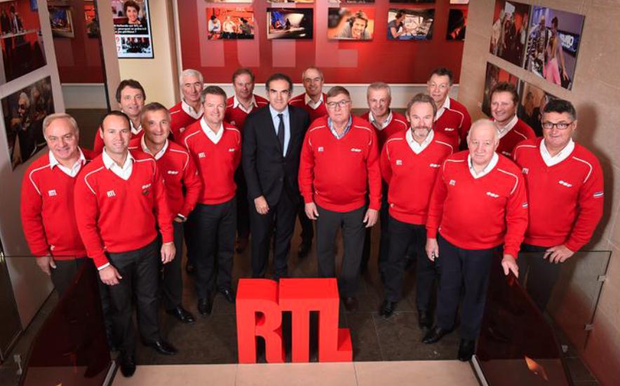 RTL s'installe à l'Alpe d'Huez