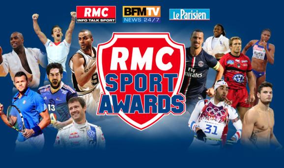 RMC lance les RMC Sport Awards