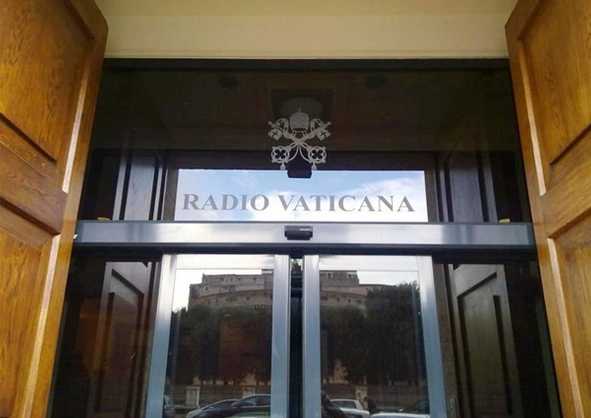 Un nouveau site web qui est aussi une porte d'entrée vers les programmes de Radio Vatican © Radio Vatican