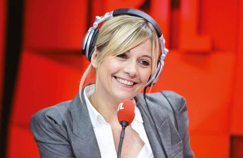 """Flavie Flament donne rendez-vous aux auditeurs, tous les après-midi, pour """"une heure d'écoute et de partage"""" © Elodie Grégoire pour RTL"""