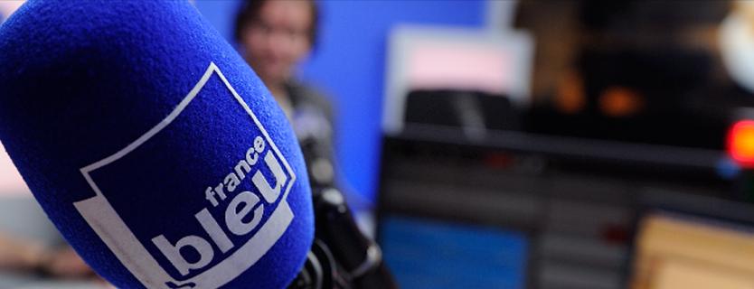 France Bleu : fermeture de la microlocale de La Roche-sur-Yon