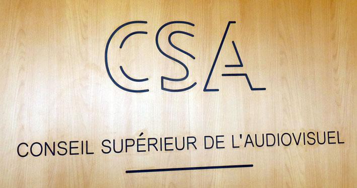 Le CSA invite les médias à agir avec discernement