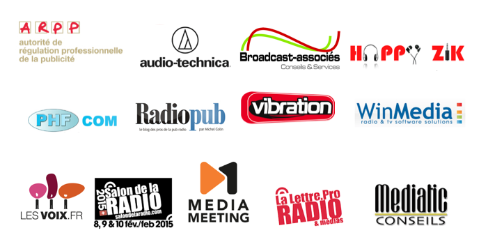 RadioPub Awards 2015 : inscriptions ouvertes !
