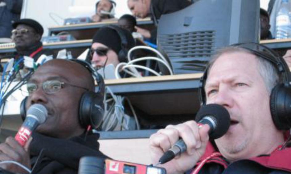 RFI couvre la CAN 2015