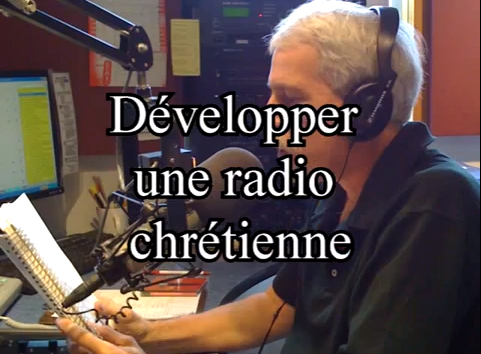 un cours gratuit sur la radio. Black Bedroom Furniture Sets. Home Design Ideas