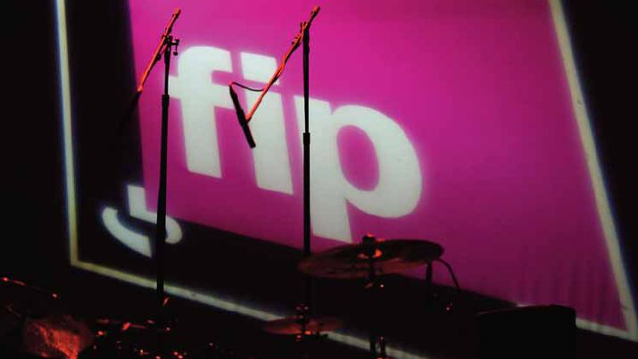 Fip annonce une progression de son audience