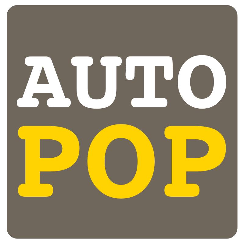 Quand le rock bouscule la pop, c'est sur Autopop